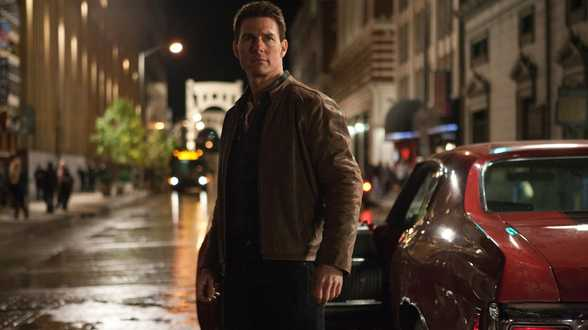 Le film de la semaine - Jack Reacher : Never Go Back - Actu