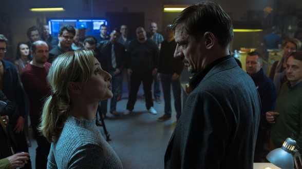 Angle Mort (Dode Hoek) de Nabil Ben Yadir : Thriller choc dans une Belgique bleu glacé - Critique