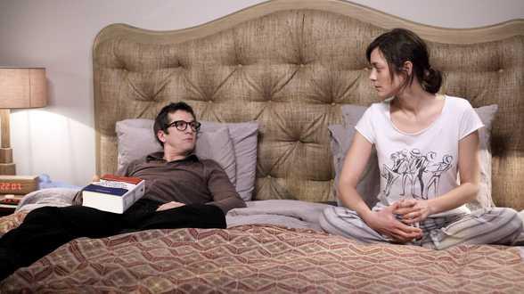 Rock'n roll ! Guillaume Canet réalise une comédie hilarante et inattendue sur un pétage de plomb dans le showbiz parisien - Critique