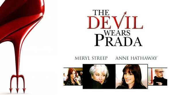 Une comédie musicale Le diable s'habille en Prada, signée Elton John - Actu
