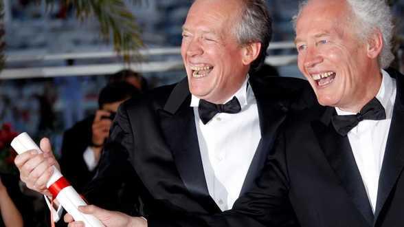 Les Dardenne honorés pour l'ensemble de leur carrière au Festival de Göteborg en Suède - Actu