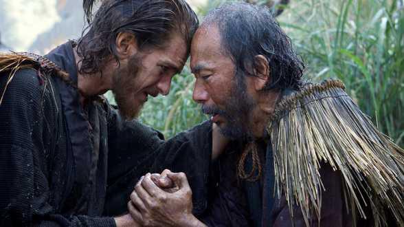 Silence de Martin Scorsese, Prisonniers de leur foi - Actu