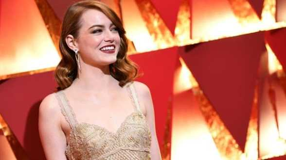 Emma Stone, l'ascension fulgurante d'une étoile d'Hollywood - Actu