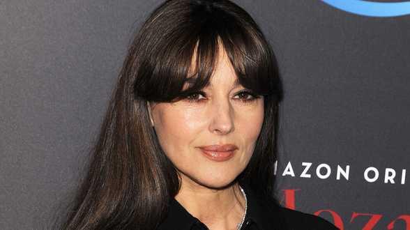 Monica Bellucci, maîtresse de cérémonie du 70e Festival de Cannes - Actu