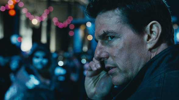Jack Reacher : Never Go Back, Oppression, Snowden, Peter et Elliott le Dragon... votre dvd review - Actu