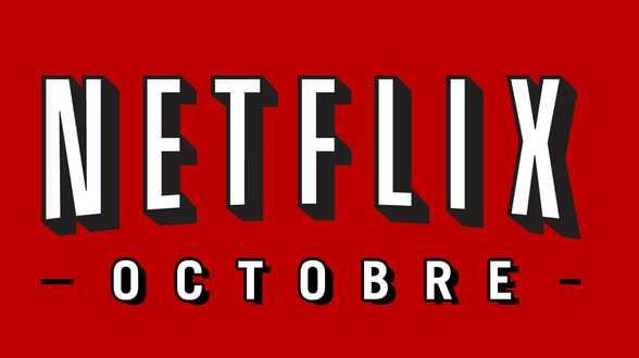 Les 10 nouveautés Netflix à ne pas louper | octobre 2017 - Actu