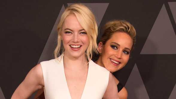 Les stars d'Hollywood se félicitent que la lumière soit faite sur les abus sexuels - Actu