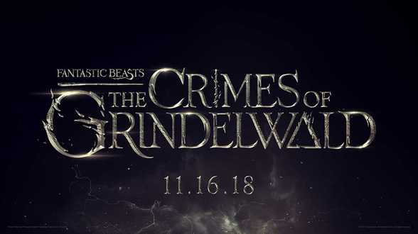 Fantastic Beasts: The Crimes Of Grindelwald : Jude Law est Adlus Dumbledore - Actu