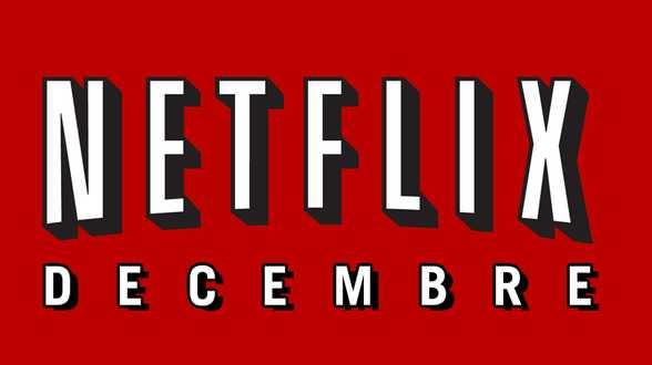 Les 10 nouveautés Netflix à ne pas louper | décembre 2017 - Actu