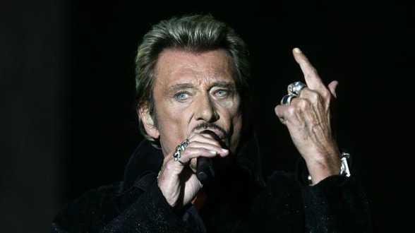Johnny Hallyday au cinéma: une longue carrière inégale - Actu