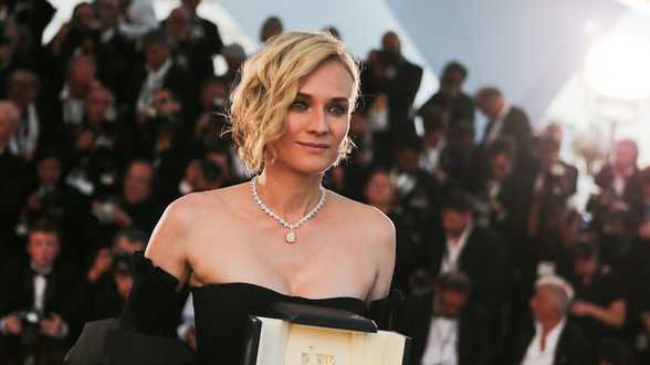 Diane Kruger raconte son agonie sur le tournage d'In the Fade - Actu