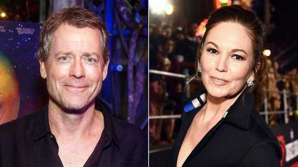 Diane Lane et Greg Kinnear rejoignent la série House of Cards - Actu