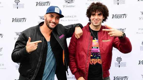 Les réalisateurs belges Adil El Arbi et Bilall Fallah sur le point de signer avec Sony pour Bad Boys For Life - Actu