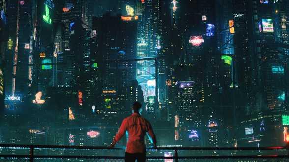 Altered Carbon, la nouvelle série SF signée Netflix - Actu