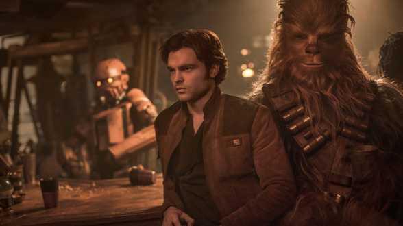 Critique : Solo - A Star Wars Story de Ron Howard - Critique