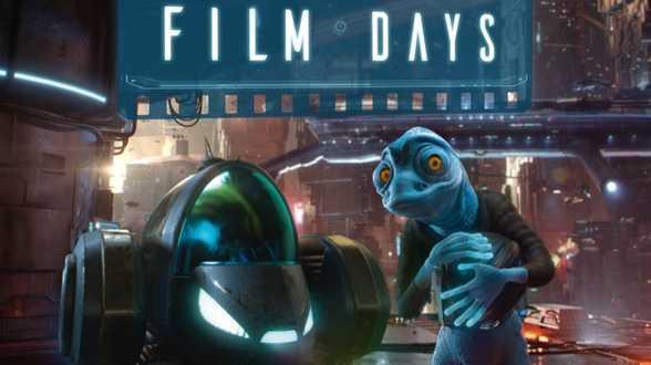 Le programme complet des BNP Paribas Fortis Film Days dévoilé - Actu