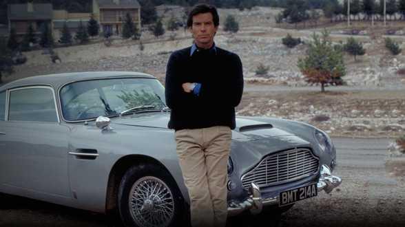 Le top des 10 voitures de rêve devenues des mythes du cinéma! - Actu