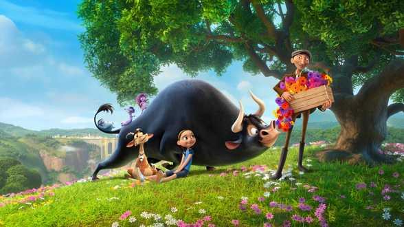 Ferdinand : Olé gringo ! - Actu