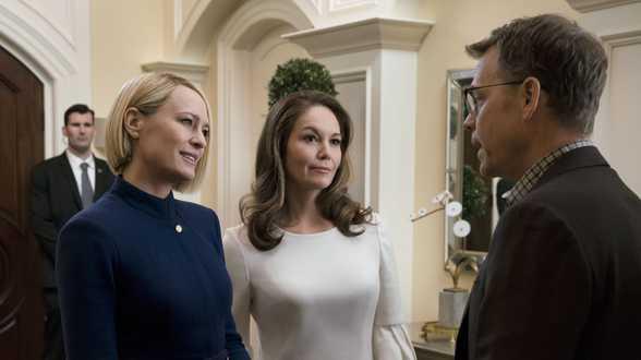 House of Cards: découvrez le dénouement final de la sixième et dernière saison - Actu