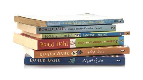Netflix va adapter en séries animées les grands succès de Roald Dahl - Actu