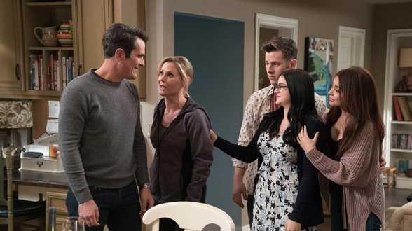 Modern Family - saison 9 : une famille vraiment formidable! - Actu