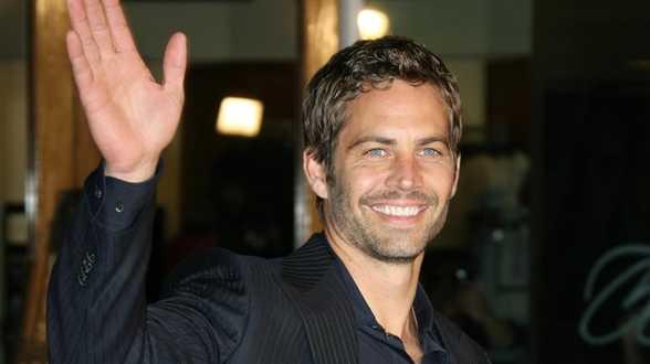 Les acteurs de Fast & Furious rendent hommage à Paul Walker cinq ans après sa mort - Actu