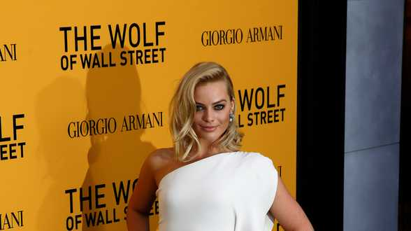 Margot Robbie révèle la scène très très embarrassante du film 'Le Loup de Wall Street' - Actu
