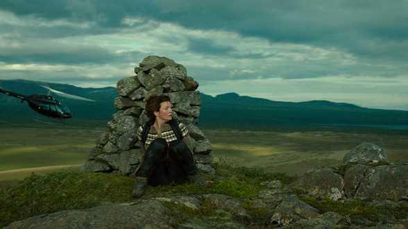 Woman at War: une comédie engagée pleine de charme - Actu