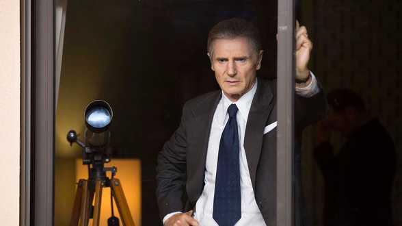 The Secret Man - Mark Felt: un biopic haletant - Actu