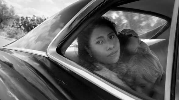 Yalitza Aparicio, l'Indienne du Mexique qui a séduit Hollywood - Actu