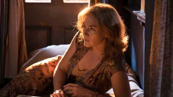 Wonder Wheel: Kate Winslet rayonnante et vibrante - Actu