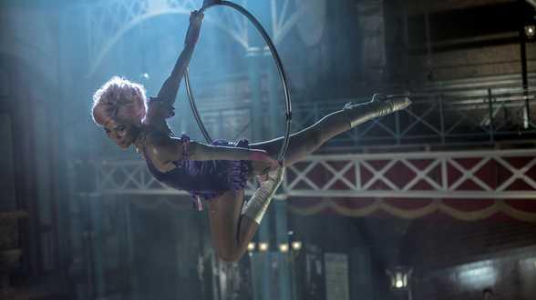 The greatest showman: découvrez le premier spectacle de cirque au succès planétaire - Actu