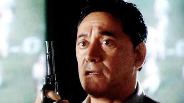 Frank Adonis, acteur récurrent des films de Scorcese, est décédé - Actu
