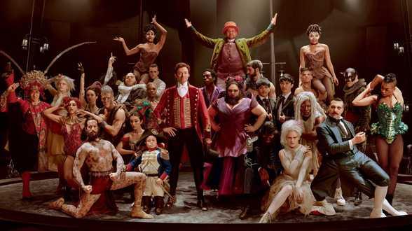 The Greatest Showman: une parenthèse enchantée! - Actu