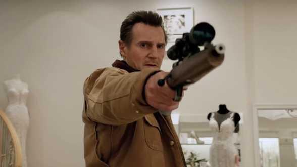Liam Neeson confie sa honte d'avoir eu envie de tuer un Noir pour venger une proche violée - Actu