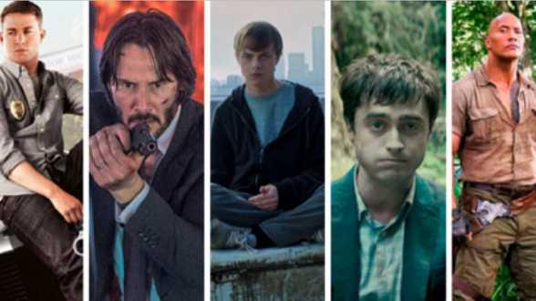 5 bons films qui auraient pu être terribles ! - Actu