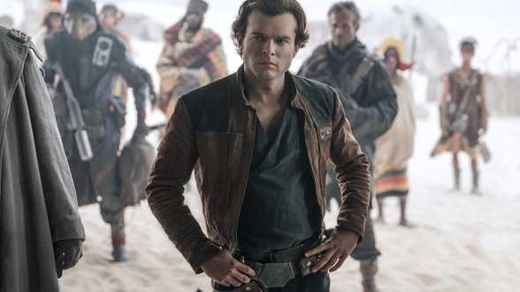Solo : a Star Wars Story : un voyage vintage et excitant! - Actu