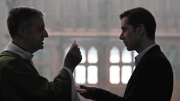 Le film Grâce à Dieu de François Ozon autorisé par la justice à sortir en salles - Actu