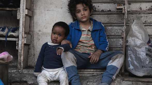 Critique : Capharnaüm de Nadine Labaki - Critique