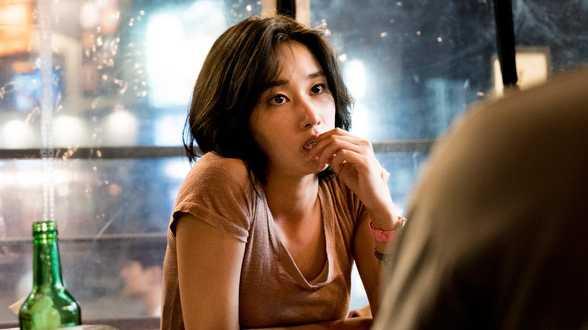 Critique : Burning de Lee Chang-dong - Critique