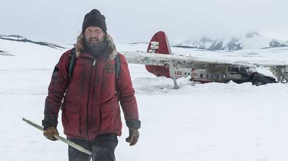 Critique : Arctic de Joe Penna - Critique