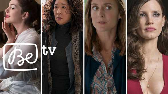 Sélection Be tv: 5 films qui mettent les femmes à l'honneur! - Actu
