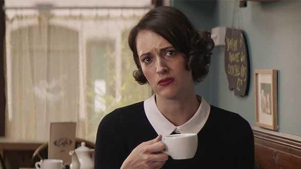 Phoebe Waller-Bridge, actrice décalée, scénariste demandée - Actu