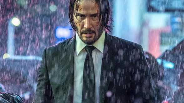 Keanu Reeves a laissé son empreinte dans la matrice de Hollywood - Actu