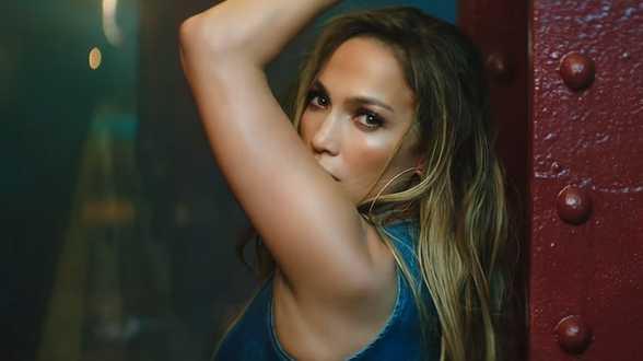 Jennifer Lopez et son fiancé dans des clubs de strip-tease pour le travail - Actu