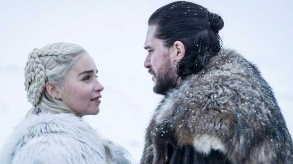 C'est l'épisode final: Game of Thrones tire sa révérence avec passion - Actu