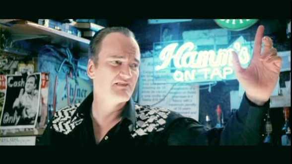 Tarantino demande de ne pas révéler le contenu de son film - Actu