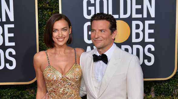 Bradley Cooper et Irina Shayk se séparent - Actu