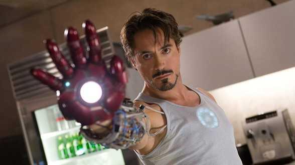 Robert Downey Jr. se donne dix ans pour sauver la planète - Actu