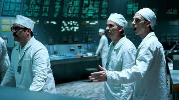 Chernobyl : la bombe télévisuelle ! - Actu